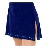 Crystal Hem Skirts