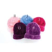 Bonnet furry