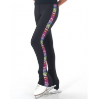 Pantalon de patinage Aztec