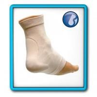 Chevillère tendon d'achille protection gel