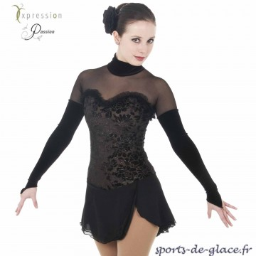 Black swan dress pictures