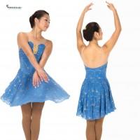Tunique de danse Ballet Blue