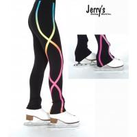 Pantalon de patinage artistique couvre talon Jerry's Ribbon