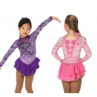 Robe de patinage Jerry's Triple Bow