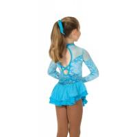 Robe de patinage Dancing Skies