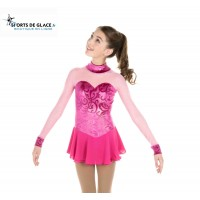 Robe de patinage Rosa