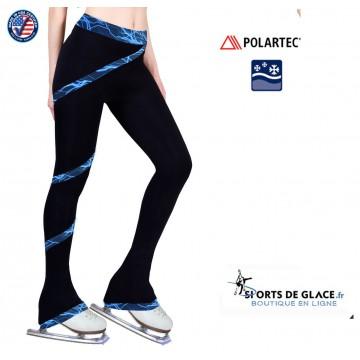Pantalon de patinage polaire Spirale Light
