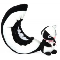 Skunk tail blade covers