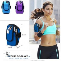 Armband Running Bag for smartphone
