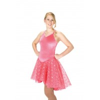 Daiquiri Dance Dress