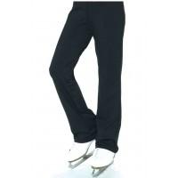 Pantalon Flare intérieur polaire