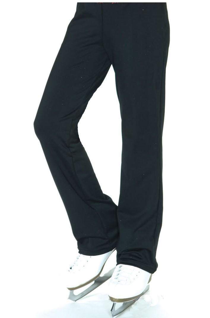 nouveau sélection profiter de gros rabais livraison gratuite Pantalon de patinage Flare intérieur polaire