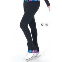Pantalon de patinage couvre talons vibrations
