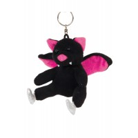 Jerry's Skating Buddy Keychain - Bat