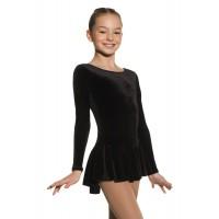 Mondor practice skating dress 2850