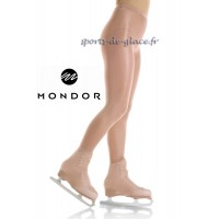 Mondor competition over boot tights