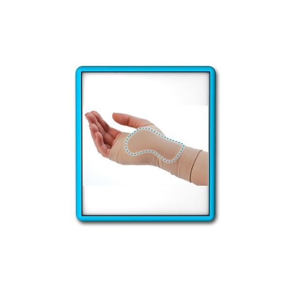 61c11da9a9658 protection gel pour paume et poignet - SPORTS DE GLACE France