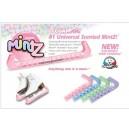 protège lames nacrés parfumés Mintz