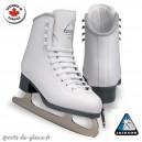 Jackson 350 figure skates