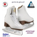 Jacskon Ice skates MYSTIQUE 1490