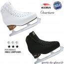 EDEA Overture Ice skates with blades