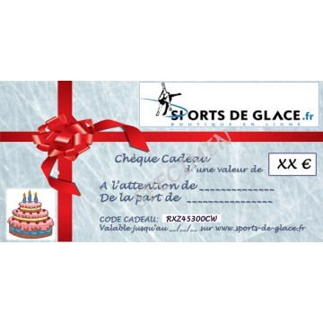 ch que cadeau sports de glace sports de glace france. Black Bedroom Furniture Sets. Home Design Ideas