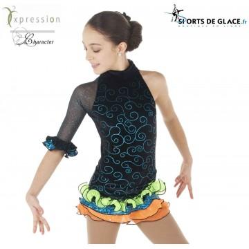 4b62179312 Lime Character skating dress. ‹ ›