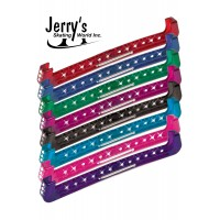 Jerry's Rhinestones blade guards
