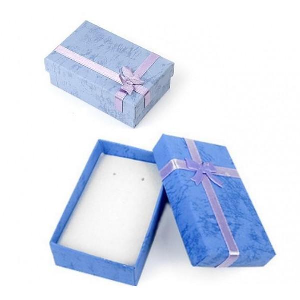 boite cadeau pour bijou ou porte cl sports de glace france. Black Bedroom Furniture Sets. Home Design Ideas