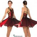 Dynasty Dance Dress