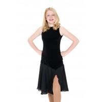 Black Dance sKIRT