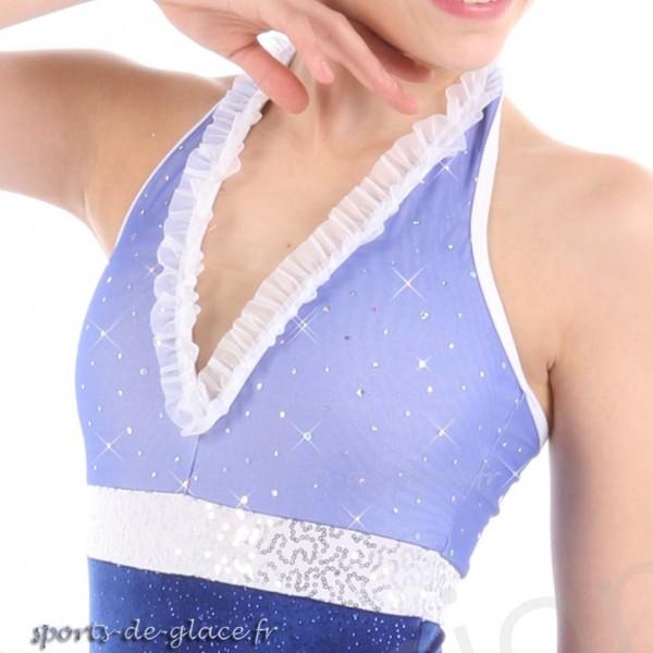 67e23ac86f Skating Dress Elite Blue · Skating Dress Elite Blue ...