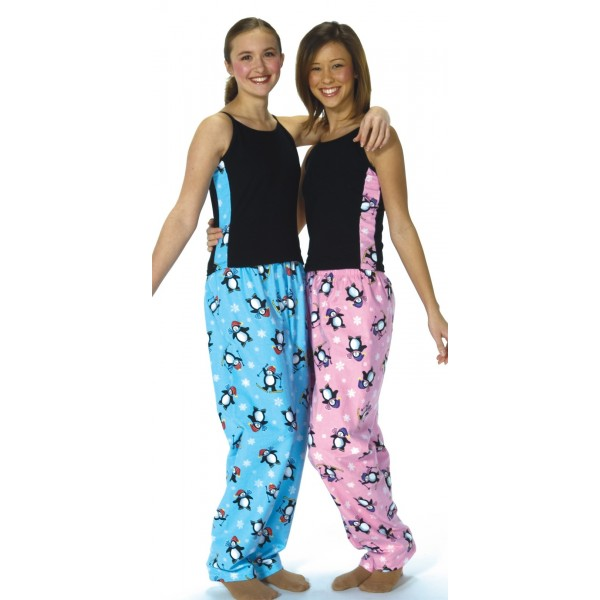pyjama top et pantalon 10 12 ans sports de glace france. Black Bedroom Furniture Sets. Home Design Ideas
