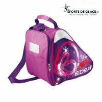 Sac de Patinage Edea Crystal butterfly