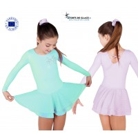 Robe de patinage enfant Classical