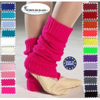 Intermezzo leg warmers