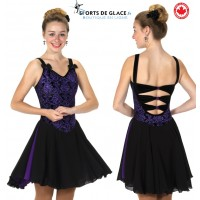 Robe de danse Row of Bows