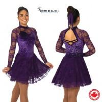 Robe de danse Lady in Lace