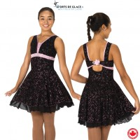 Robe de danse Enhance