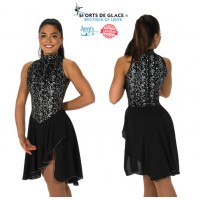 Robe de danse Hight Society