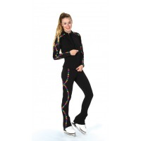 Veste de patinage Skittles Ribbon