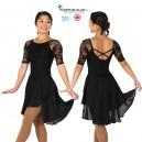 Jerry s Classic Lace Dance Dress