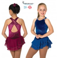 Robe de patinage Ice Shimmer