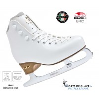 Edea Brio Ice skates with Balance blades