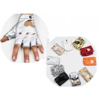 hip hop dance gloves