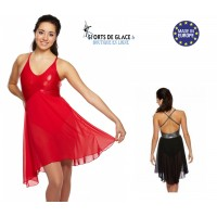 Robe de danse Empire Rouge 1 34,58 € 1 robe rouge