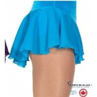 Single Georgette Skirt