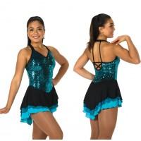 Sequinette Dress