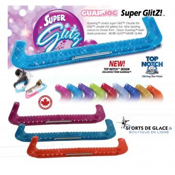 Protège lames Paillettes Super Glitz Guardog