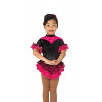 Robe de patinage Heart to Heart